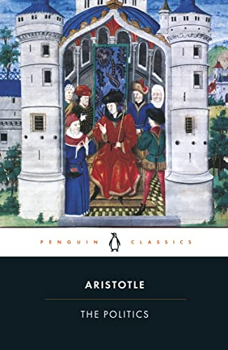 9780140444216: The Politics (Penguin Classics)
