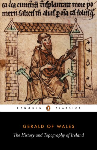 9780140444230: The History and Topography of Ireland (Penguin Classics)