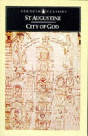 9780140444261: The City of God (Penguin Classics)