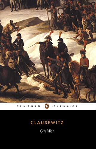 9780140444278: On War (Penguin Classics)