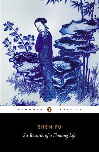 9780140444292: Six Records of a Floating Life (Penguin Classics)