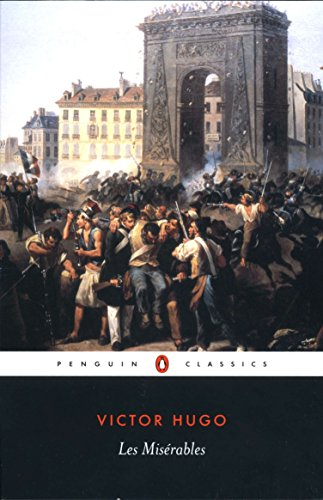 9780140444308: Les Miserables (Penguin Classics)