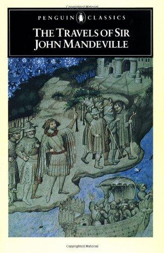 9780140444353: The Travels of Sir John Mandeville (Penguin Classics)