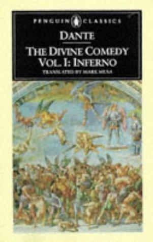 9780140444414: The Divine Comedy: Volume 1: Inferno (Penguin Classics)