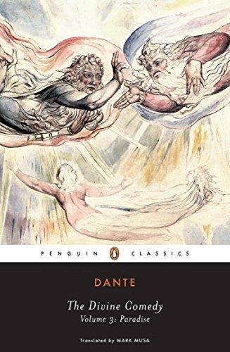 9780140444438: The Divine Comedy: Paradise: Paradise v. 3 (Classics)