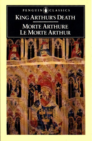 9780140444452: King Arthur's Death (Penguin Classics)