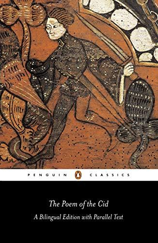 9780140444469: The Poem of the Cid: Dual Language Edition (Penguin Classics) (Spanish Edition)