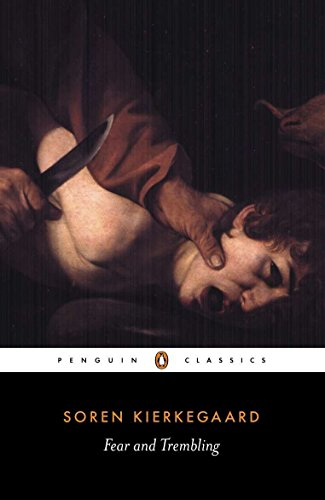 9780140444490: Fear and Trembling (Penguin Classics)