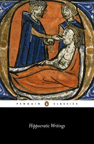 9780140444513: Hippocratic Writings (Classics)
