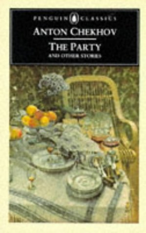 9780140444520: The Party and Other Stories (Penguin Classics)