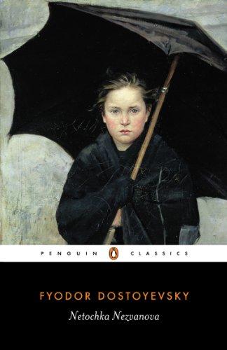 9780140444551: Netochka Nezvanova (Penguin Classics)