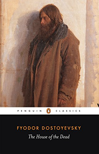 9780140444568: The House of the Dead (Penguin Classics)