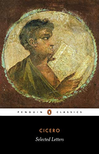 9780140444582: Selected Letters (Classics)