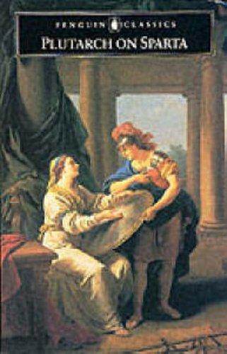 9780140444636: On Sparta (Penguin Classics)