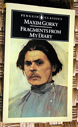 9780140444674: Fragments from My Diary (Classics)