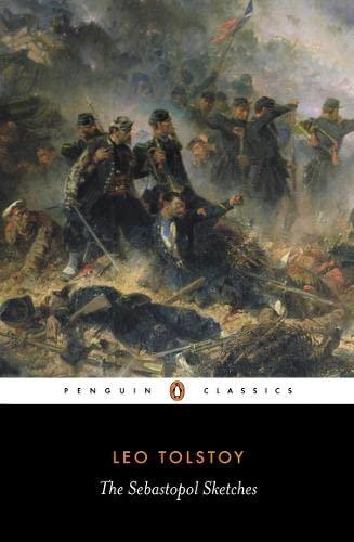 The Sebastopol Sketches (Penguin Classics): Tolstoy, Leo