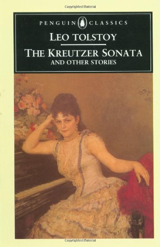 9780140444698: The Kreutzer Sonata and Other Stories (Classics)