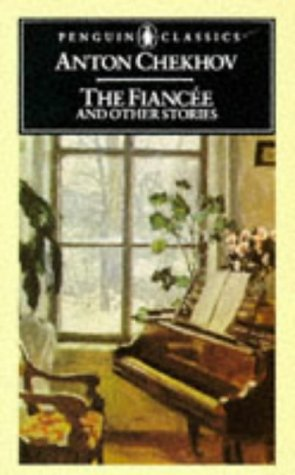 The Fiancee And Other Stories: The Fiancee;: Wilks, Ronald, Chekhov,