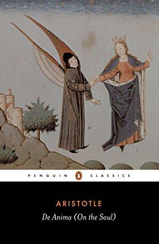9780140444711: De Anima (On the Soul) (Penguin Classics)