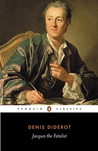 9780140444728: Jacques the Fatalist and His Master (Penguin Classics)