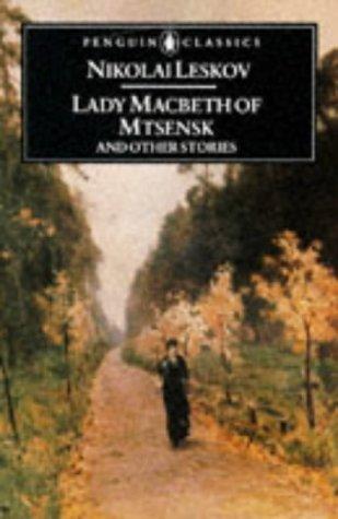 9780140444919: Lady Macbeth of Mtsensk (Classics)