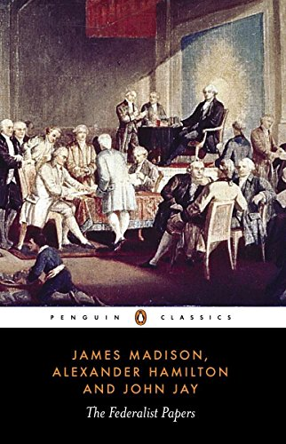 9780140444957: The Federalist Papers (Classics)