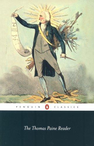 9780140444964: Thomas Paine Reader (Classics)