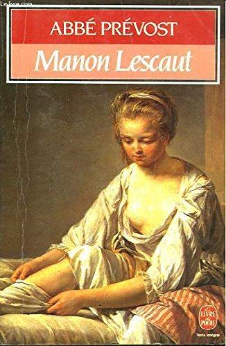 9780140444988: Manon Lescaut (Classics)