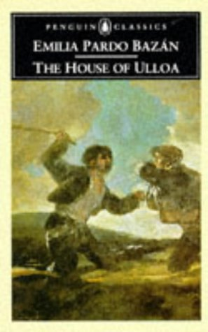 9780140445022: The House of Ulloa (Penguin Classics)