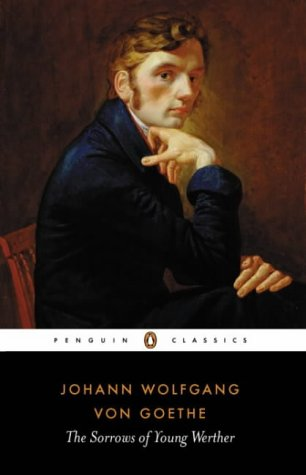 9780140445039: The Sorrows of Young Werther (Classics)
