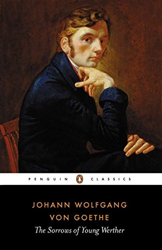 9780140445039: The Sorrows of Young Werther (Penguin Classics)