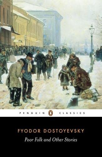 9780140445053: Poor Folk and Other Stories (Penguin Classics)