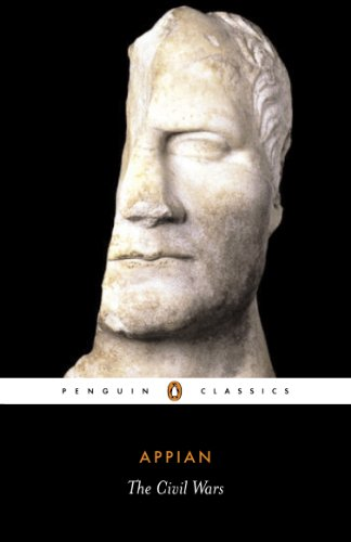 9780140445091: The Civil Wars (Penguin Classics)