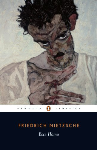 9780140445152: Ecce Homo: How One Becomes What One is (Penguin Classics)