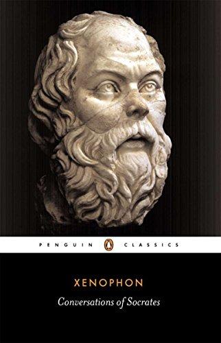 9780140445176: Conversations Of Socrates (Classics)