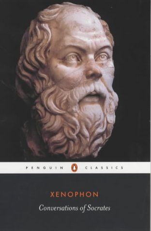 9780140445176: Conversations of Socrates (Classics)