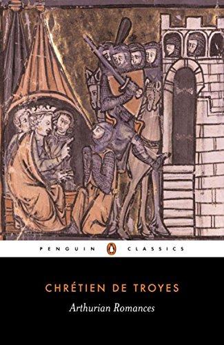 Arthurian Romances (Penguin Classics): Chrà tien de