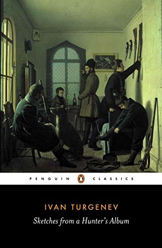 9780140445220: Sketches from a Hunter's Album: The Complete Edition (Penguin Classics)