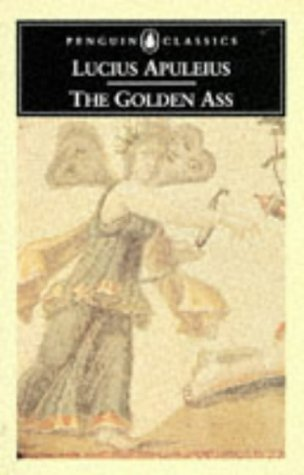 9780140445244: Penguin Classics Golden Ass