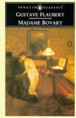 9780140445268: Madame Bovary (Classics)