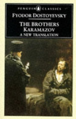 9780140445275: The Brothers Karamazov (Penguin Classics)