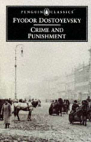 9780140445282: Crime and Punishment (Penguin Classics)