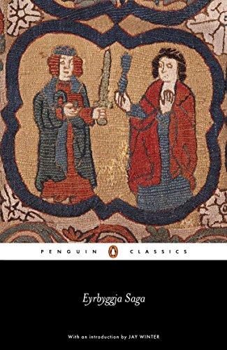 9780140445305: Eyrbyggja Saga (Penguin Classics)