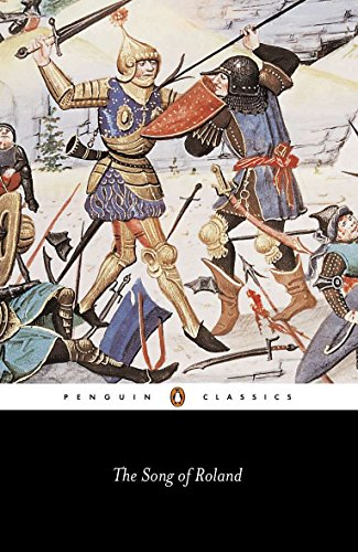 9780140445329: The Song of Roland (Classics)