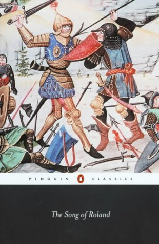 9780140445329: The Song of Roland (Penguin Classics)