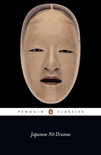 9780140445398: Japanese No Dramas (Penguin Classics)