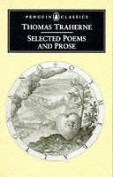9780140445435: Traherne: Selected Poems and Prose (Penguin Classics)