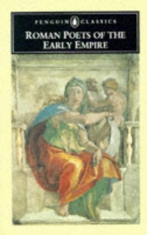 9780140445442: Roman Poets of the Early Empire (Classics)