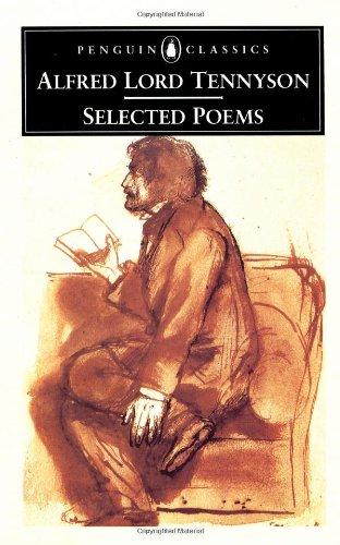 9780140445459: Tennyson: Selected Poems (Penguin Classics)