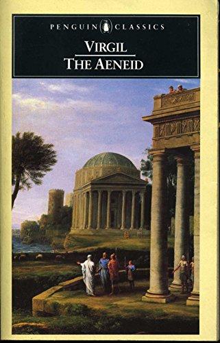 9780140445510: The Aeneid (Classics)